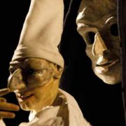 Marionette in cerca di manipolazione