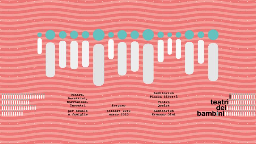 Domenica 27 ottobre, al via I TEATRI DEI BAMBINI & Burattini a Natale – Stagione 2019/20