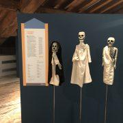Visite animate al Museo del Burattino