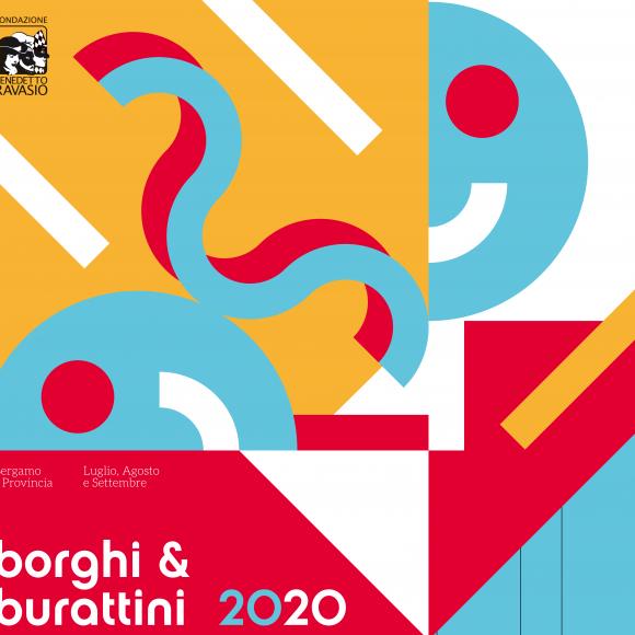 Parte la 25a edizione di Borghi e Burattini