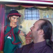 Gioppino e la  principessa stregata