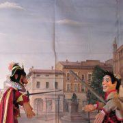 Fagiolino e il terribile  Cavalier Sbragafegati