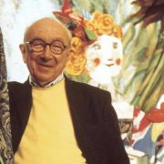A regola d'arte: Emanuele Luzzati a 100 anni dalla nascita